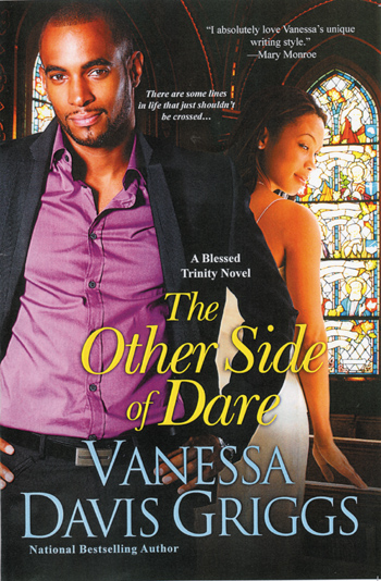 The Other Side of Dare by Vanessa Davis Griggs