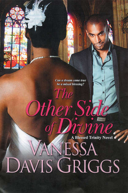 The Other Side of Divine by Vanessa Davis Griggs