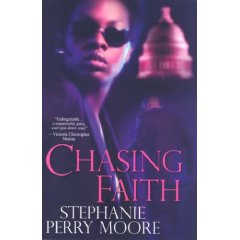 Chasing Faith by Stephanie Perry Moore